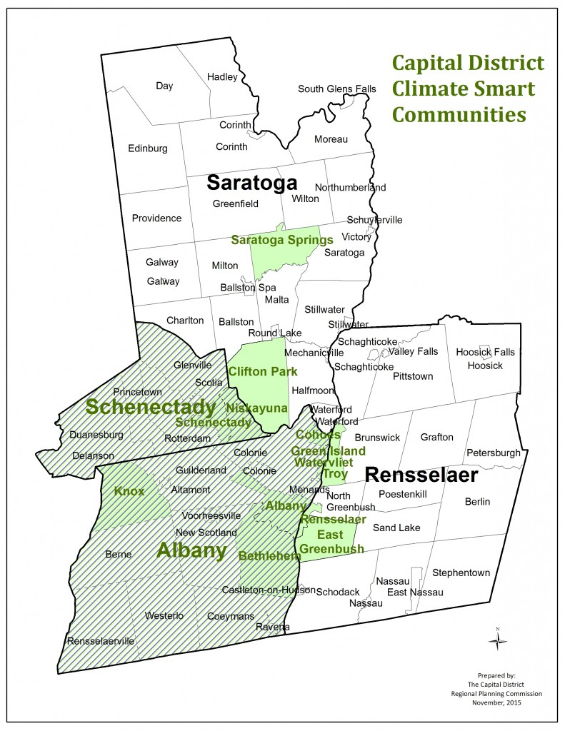 Cap Distr CSC communities map