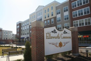 Ellsworth Commons, Malta