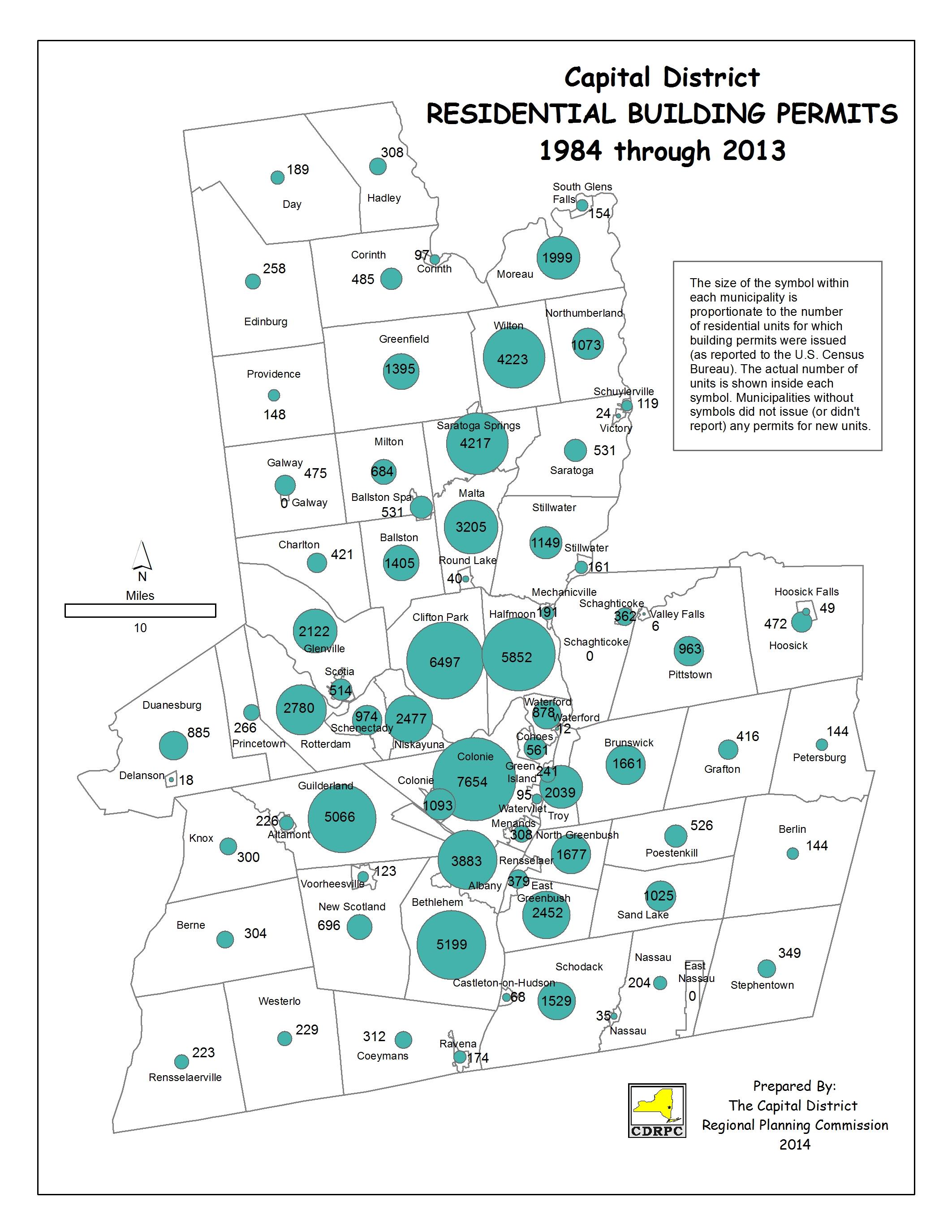 Building Permits Survey Us Census